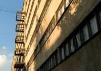 Реконструкция студенческого общежития «Дом Коммуна» МИСиС