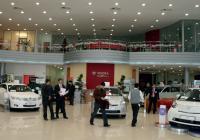 Торгово-технический комплекс по продаже и обслуживаняю авто и мото техники (Toyota, Lexus, Yamaha)